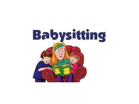 Rent-a-Rower: Babysitting!