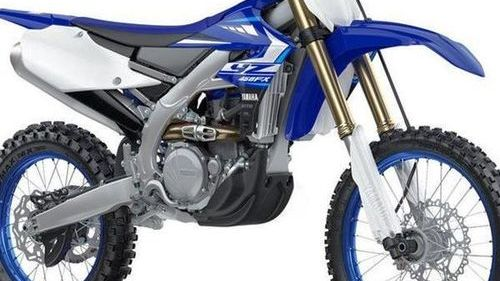 Yamaha Yz450fx For Rent Near Eagle Mountain Ut Riders Share