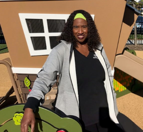 Gina B., Daycare Center Director, Bright Horizons at Illinois Medical District, Chicago, IL