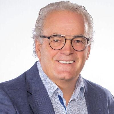 Claude Boivin