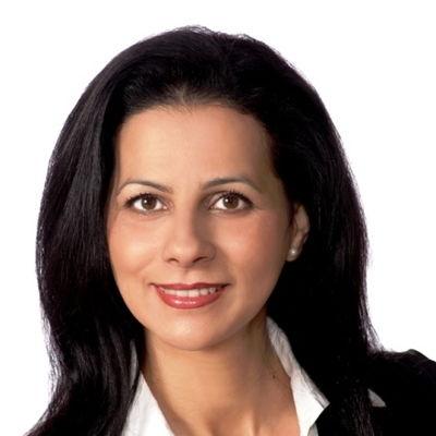 Latifa Hatimi