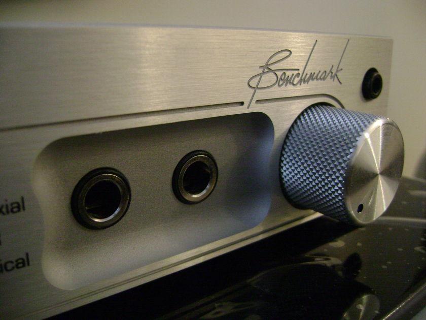 Benchmark DAC1 DAC-1 Headphone amplifier CANADA