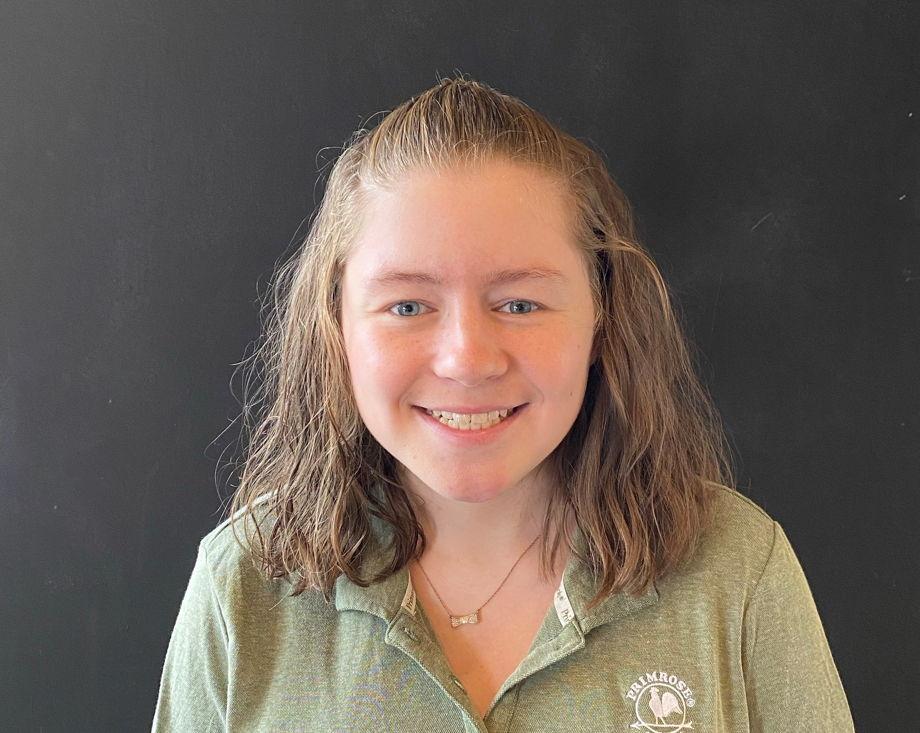 Ms. Grace Rademacher , School Assistant