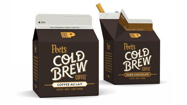 Peet's Cold Brew