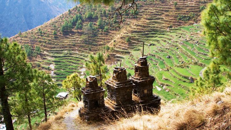 Tamang Heritage Trek, Nepal