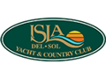 One Round of Golf for Four at Isla Del Sol Yacht and Country Club
