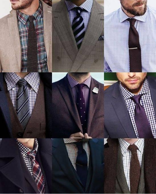 meilleur endroit pour remise spéciale bon service ᐅ Cravates et Chemises : Comment Bien les Assortir ? – TieClub