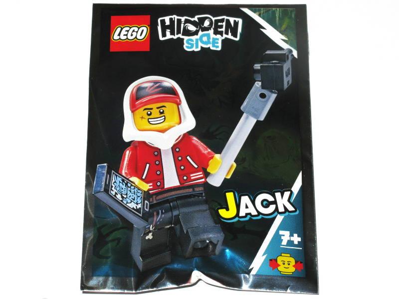 LEGO 791901-1 Jack