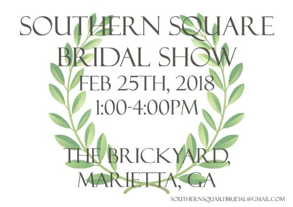 Southern Square Bridal Show