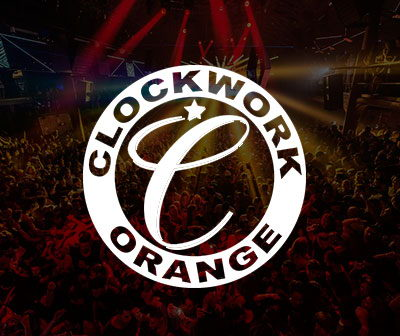 CLockwork Orange  Amnesia Ibiza tickets and party calendar