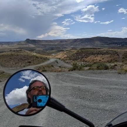 Honda Ruckus for rent near Albuquerque, NM   Riders Share