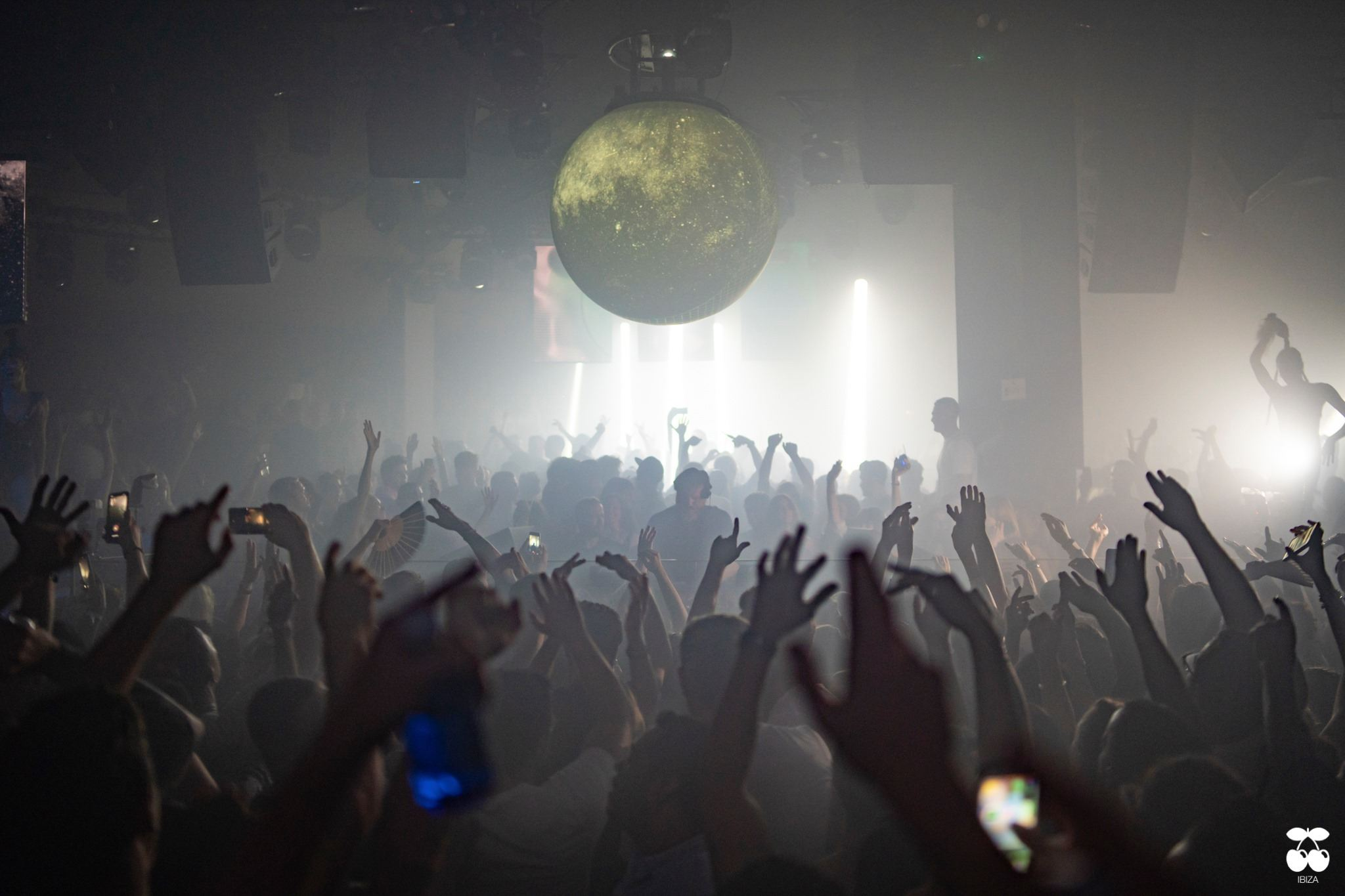 Image Gallery Solomun+1, Pacha ibiza party