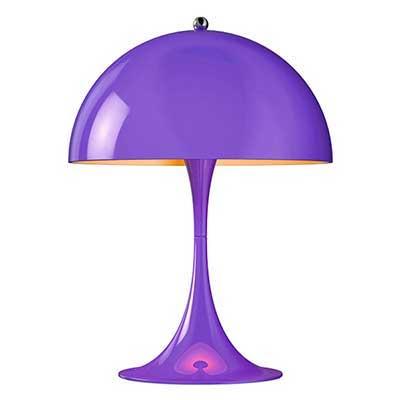 Louis Poulsen Panthella MINI Lamp