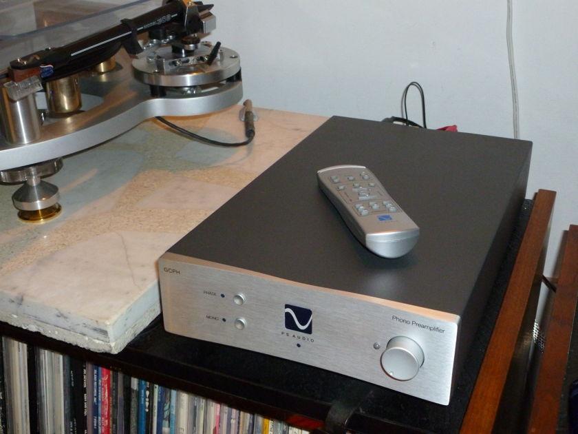 PS Audio GCPH Phono Preamp Mint