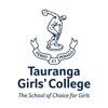 Tauranga Girls' College logo