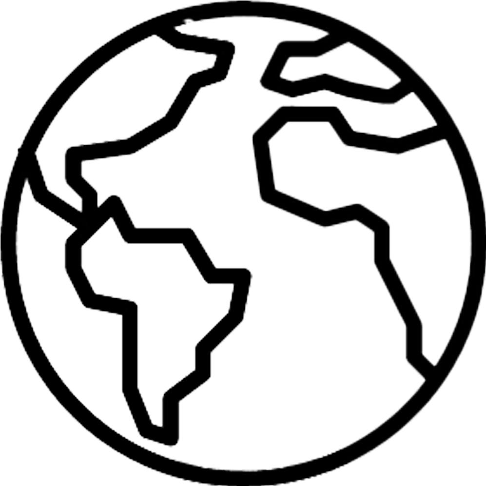 Goodsmith, Weltkarte, Icon, Hufbeschlag