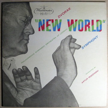 New World Symphony #5