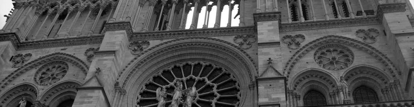 Средневековый Париж