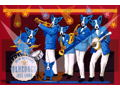 """George Rodrigue """"You Can't Drown the Blues"""" Print"""