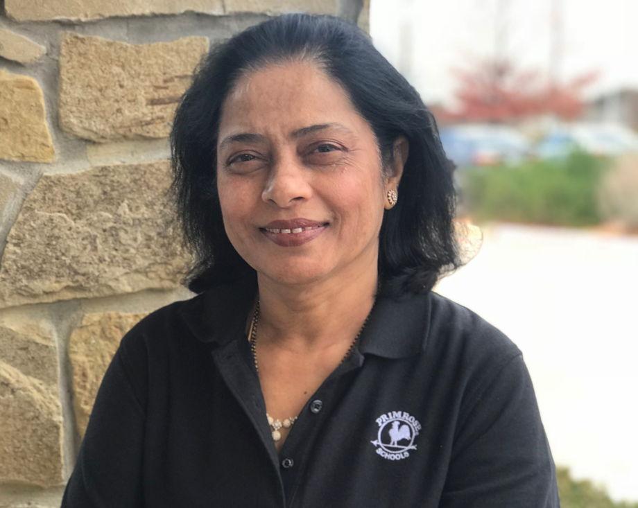 Ms. Naseem Jan , Degreed Toddler Teacher