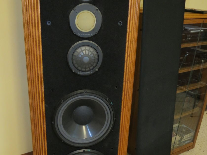 Infinity & Kenwood Kappa 9 speakers & Basic M2A -Basic C2  System
