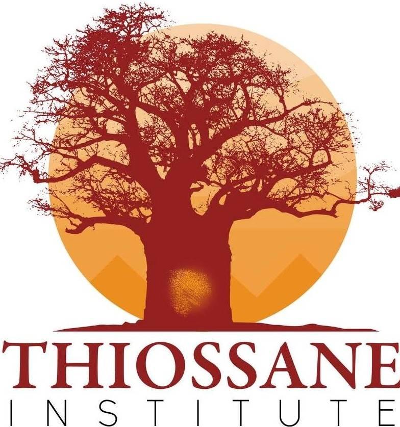 Thiossane West African Dance Institute Logo