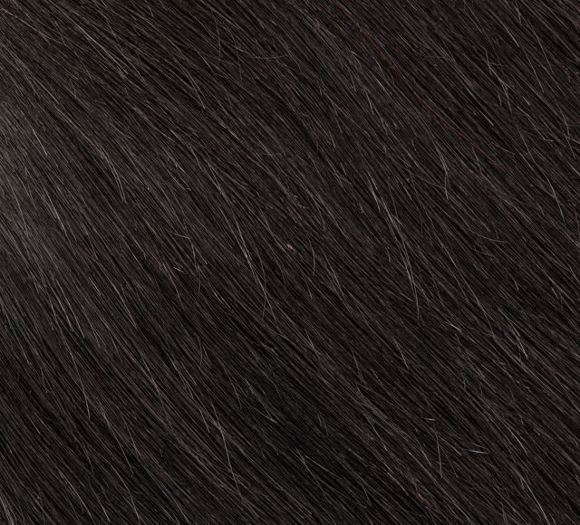 Straight #1 Jet Black Closures Mayvenn