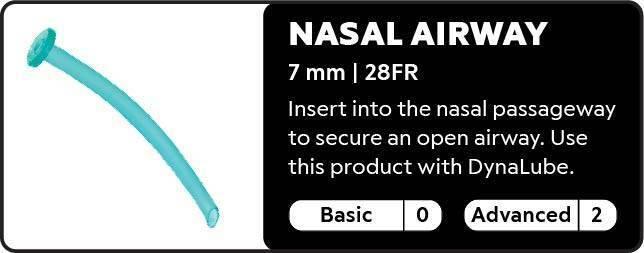 Nasal Airway