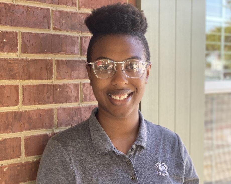 Ms. Smalls , Lead Teacher - Early Preschool