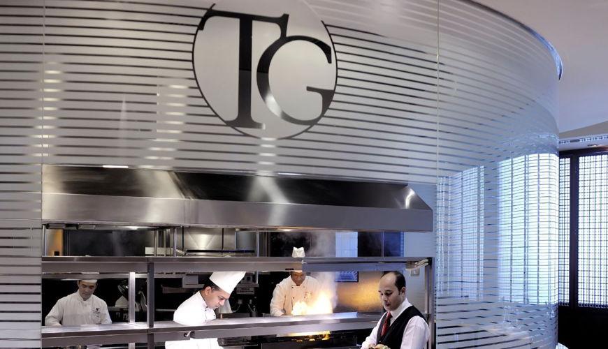 صورة Terrace Grill Kuwait