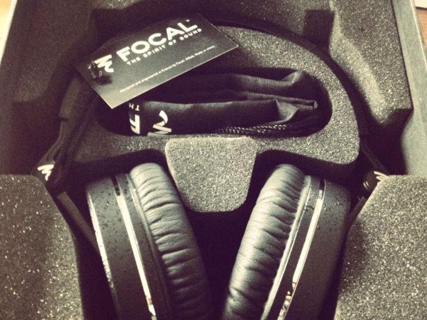Focal Spirt Pro Headphones