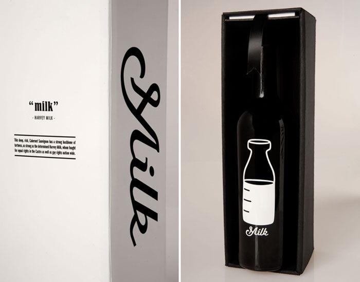 Milk Box Closed Open