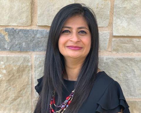 Mrs. Vidisha Kotadiya , School Director