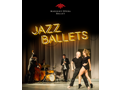 Jazz Ballet Tickets from Marigny Opera Ballet