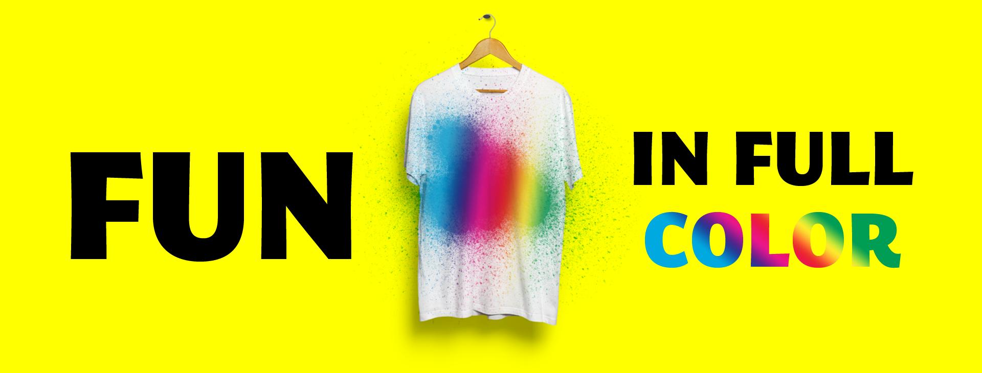 Design your own t-shirt maker - Try Our Online T Shirt Maker