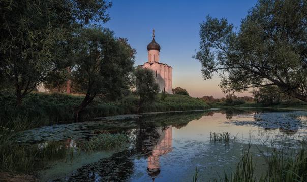 Экскурсия по Владимиру и Боголюбово