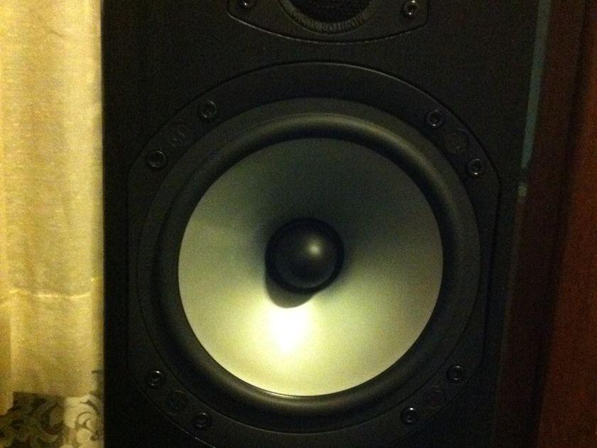 Monitor Audio  M2 Mint Condition Black Ash