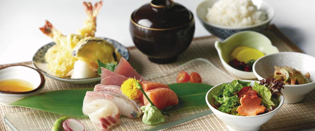 SENS Sushi & Grill