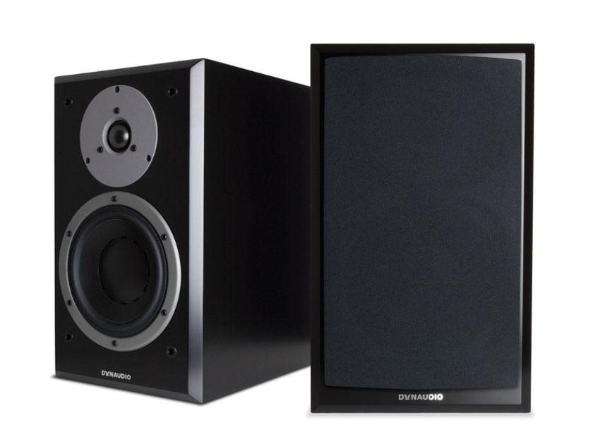 Dynaudio Emit 20 Speakers pair in Black