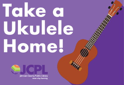 Take A Ukulele Home!