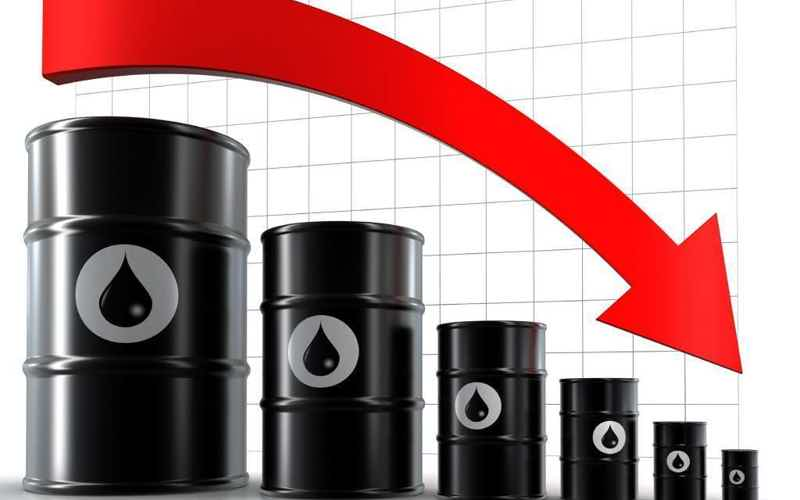 Perils Of An Oil-Dependent Economy