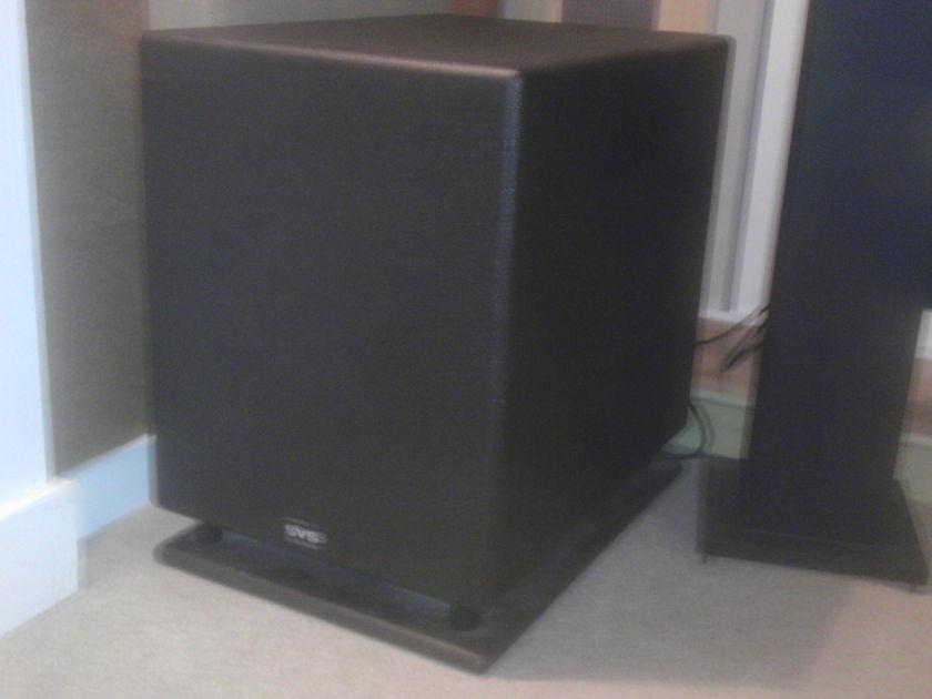 SVS Sound PB12-Ultra/2   - 1,000 watt bash amp  excellent condition