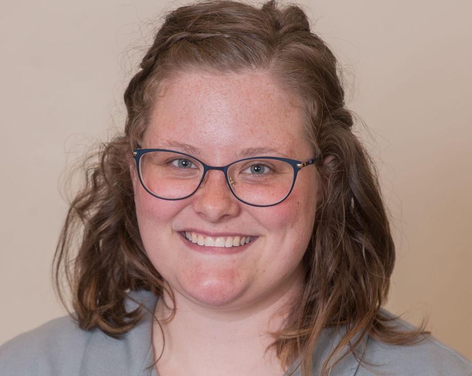 Tricia Keeran , Middle Infant Teacher