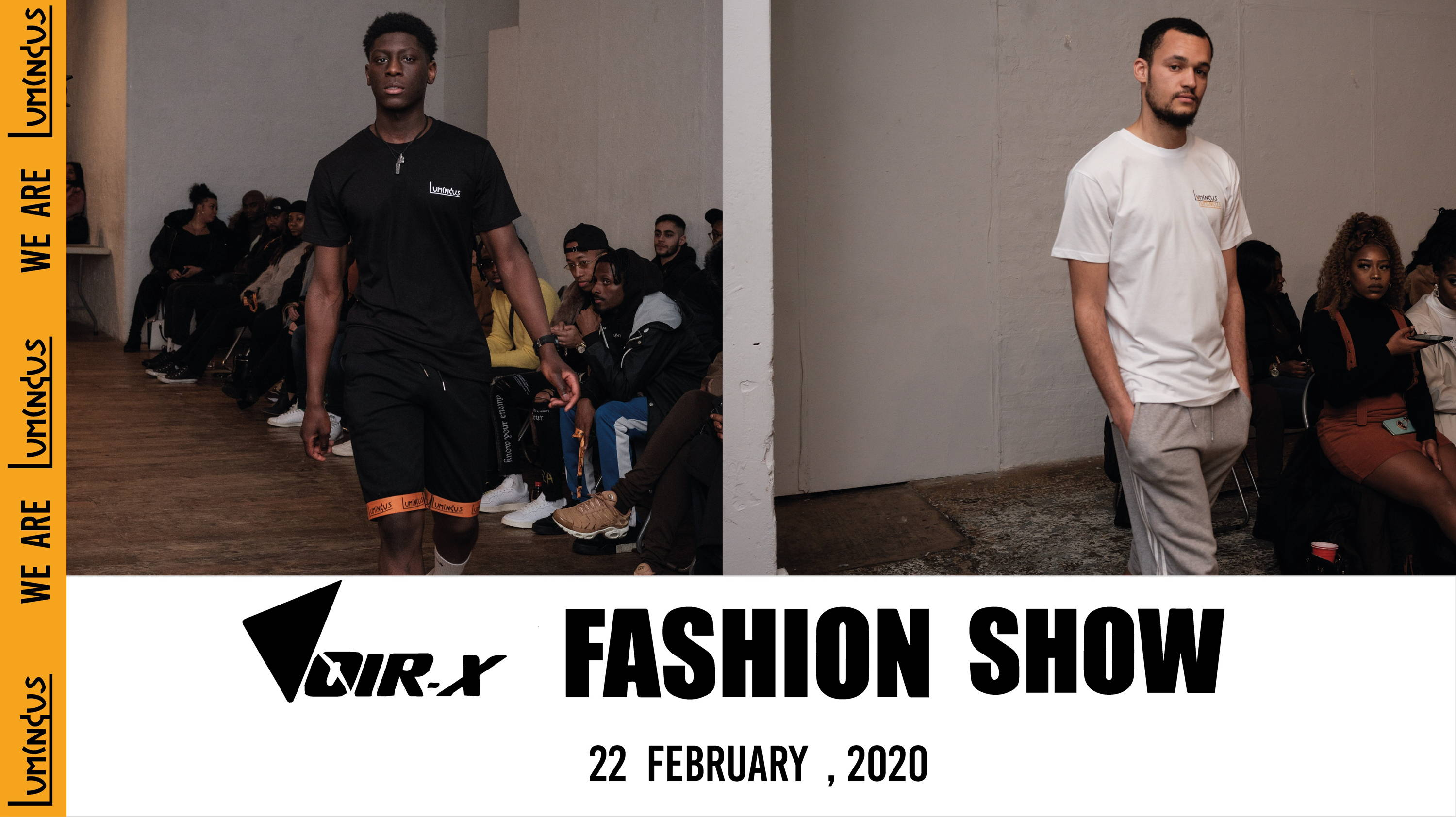 Voir.X Fashion Show