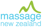 Massage New Zealand logo