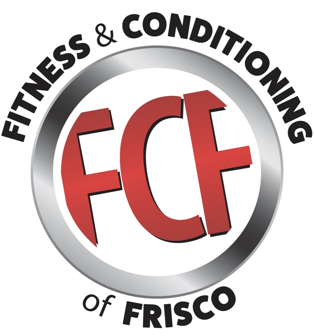 Fitness & Conditioning of Frisco logo