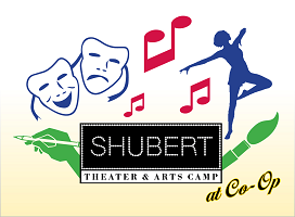 Shubert Summer Camp