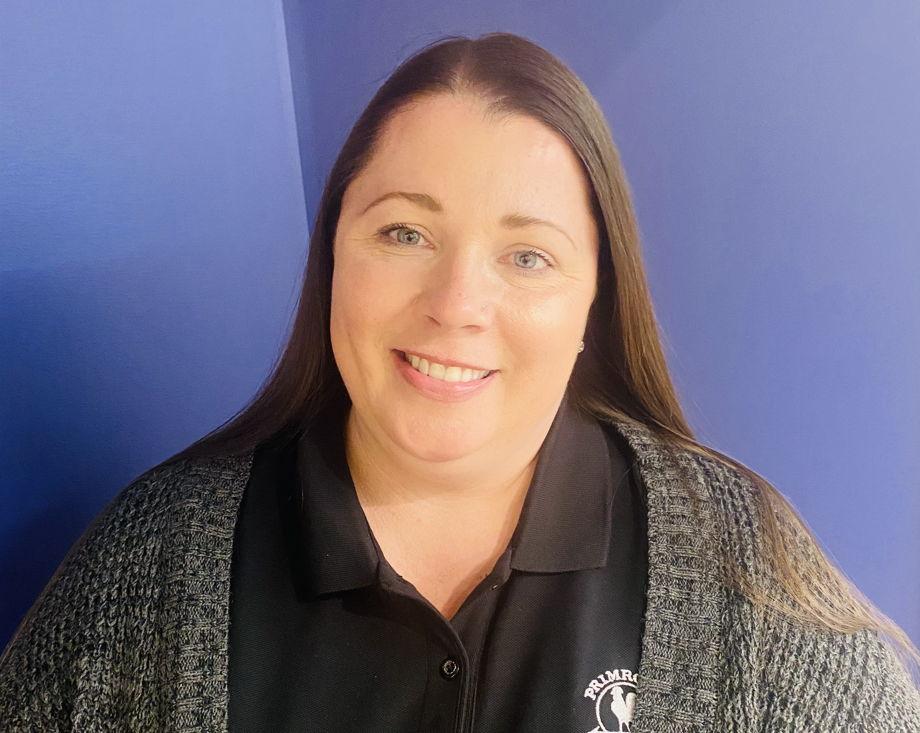 Heather Lucchese , Early Preschool Teacher