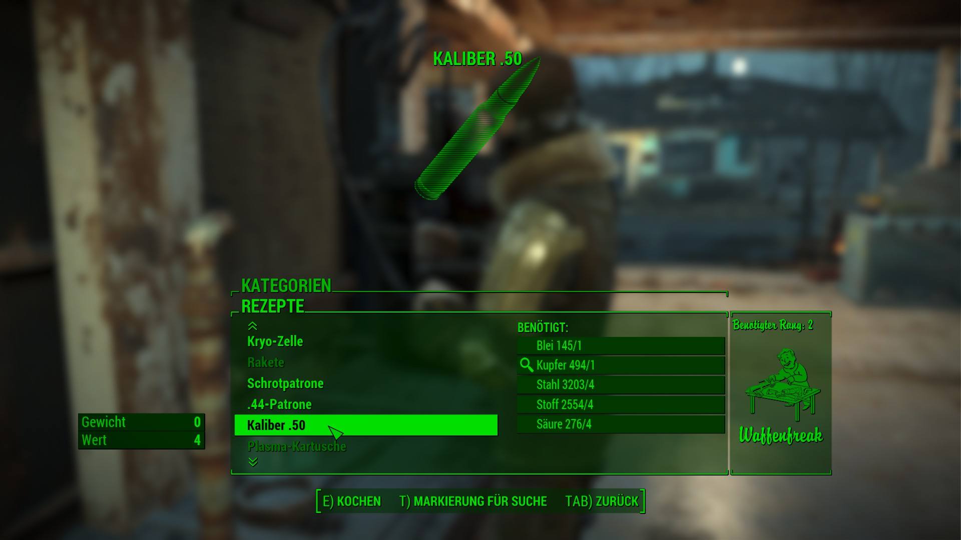 9 Best Fallout 4 mods that make for ultra-realistic gameplay as of