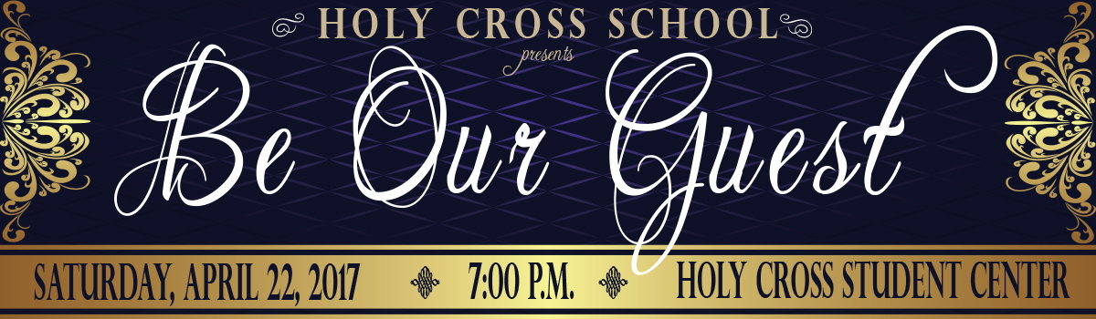 Holy Cross School - New Orleans